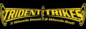 Trident Trikes logo