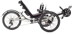 Catrike Villager Recumbent Trike – All Out Adventures
