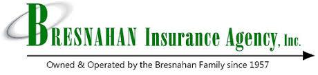 Bresnahan Insurance Logo