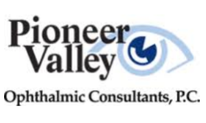 Pioneer Valley Opthalmic Consultants logo