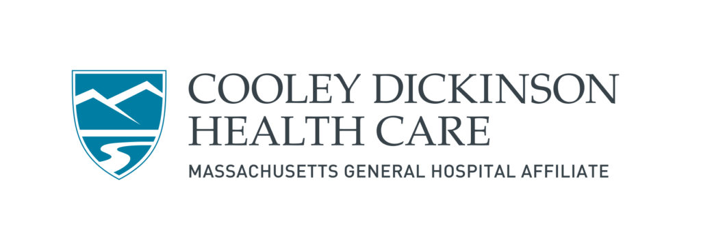 Logo for Cooley Dickinson Hospital