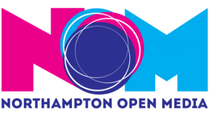 Northampton Open Media Logo