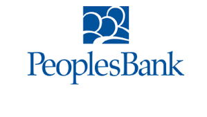 PeoplesBank Logo