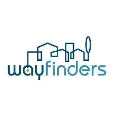 Wayfinders logo